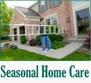 Seasonal Home Care